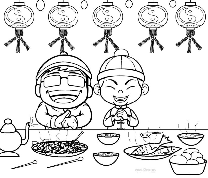 chinese food drawing at getdrawings  free download