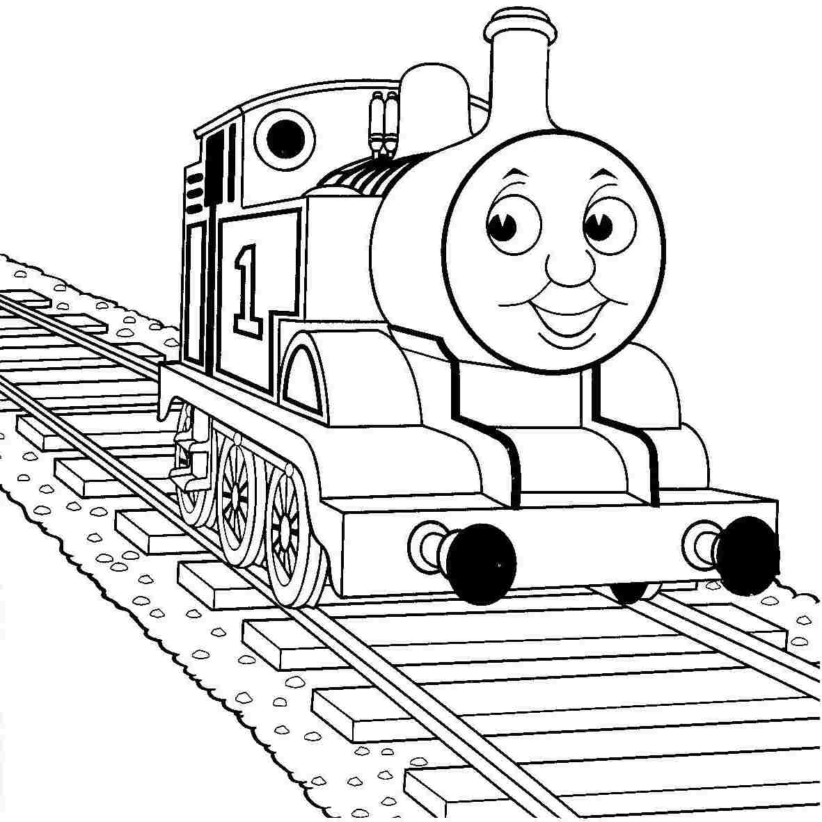 Choo Choo Train Drawing at GetDrawings | Free download