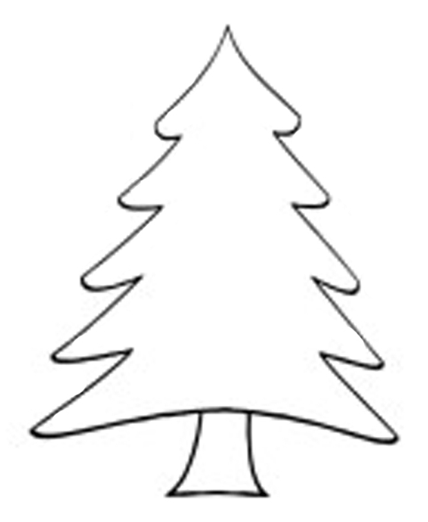 art for kids hub how to draw a christmas tree