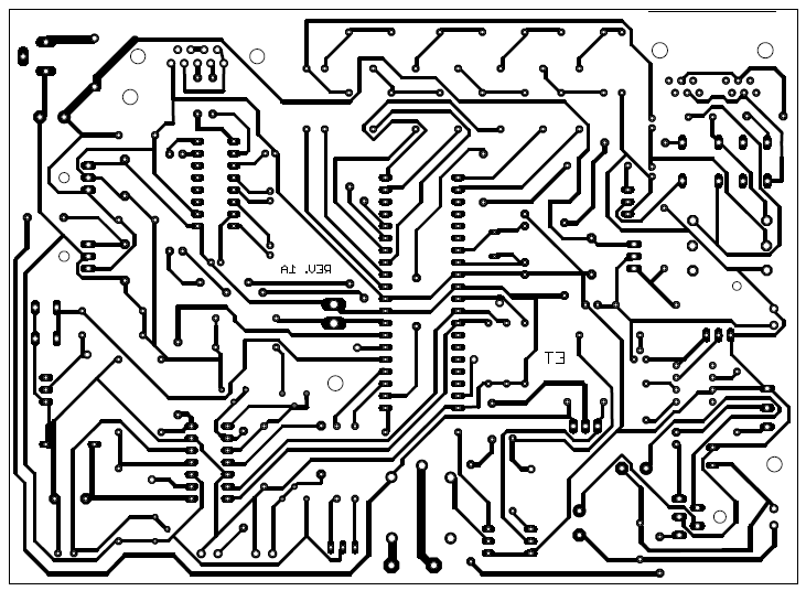 pics photos circuit board theme