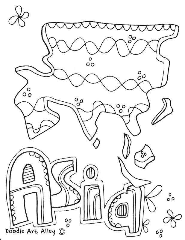Eurasia Continent Pages Coloring Pages