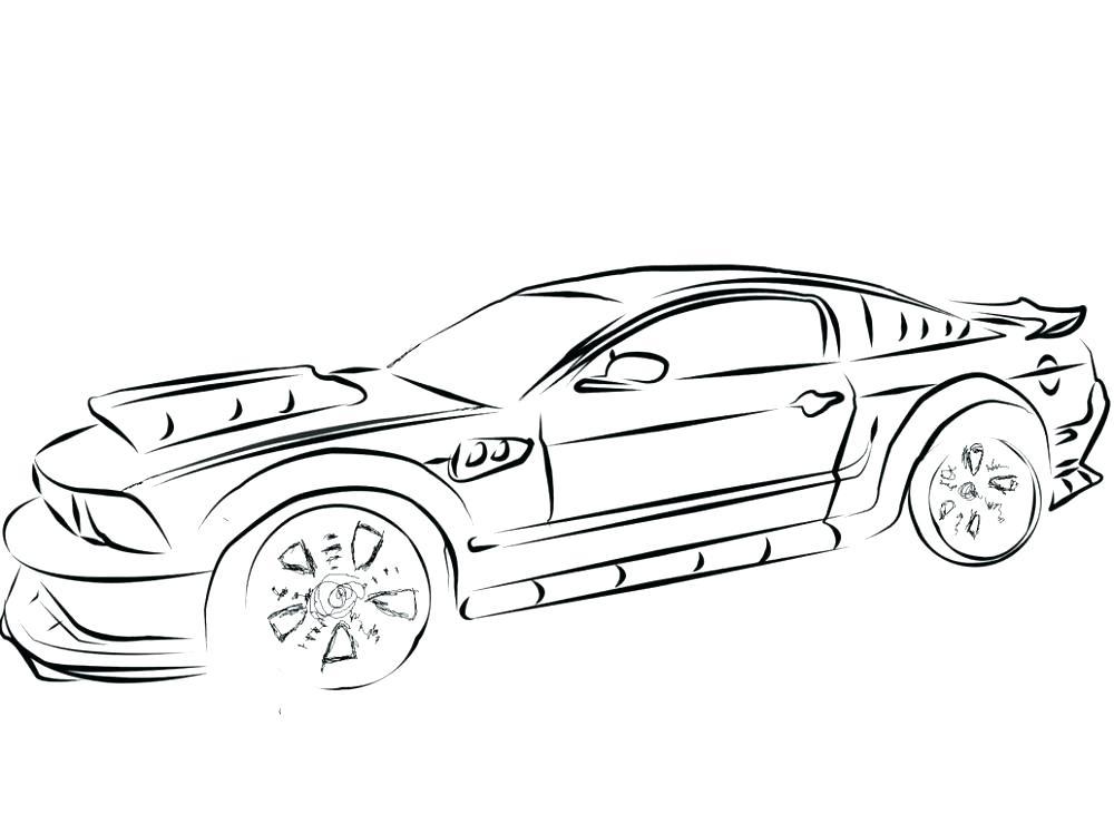 C4 Corvette Schaltplang