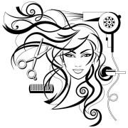 cosmetology drawing