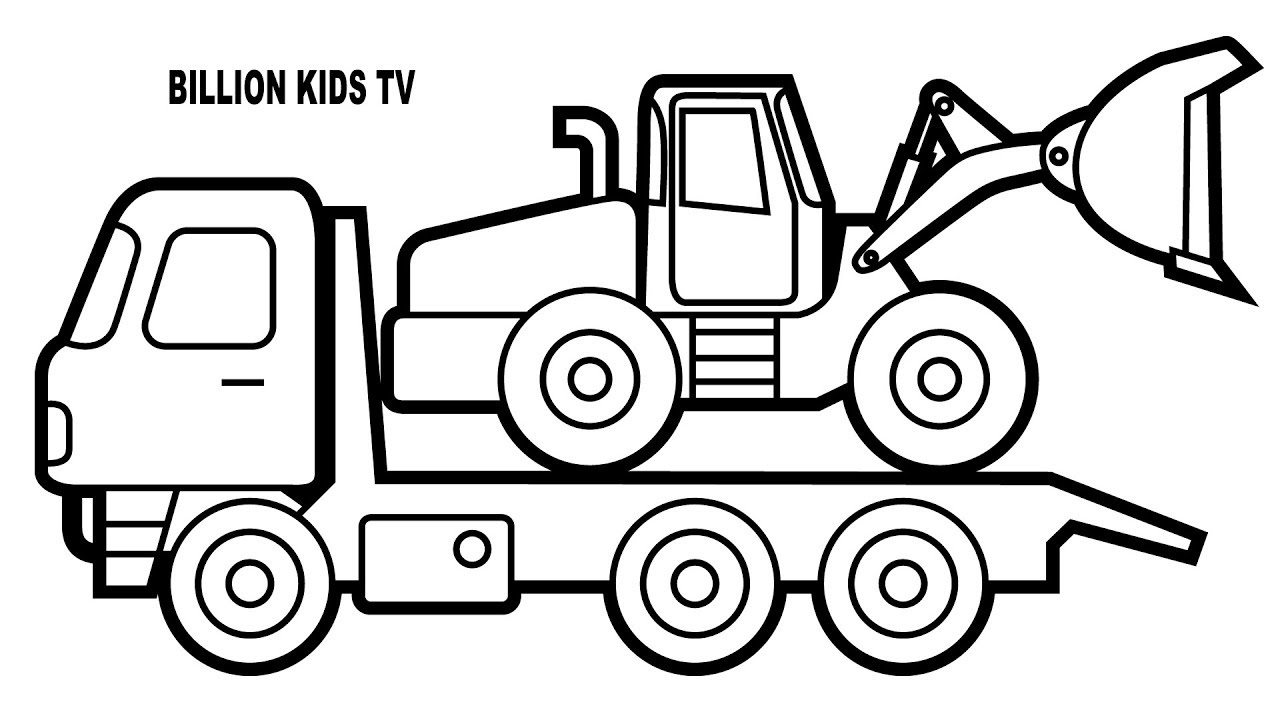 coloring pages cars and trucks erieairfair New Lifted Chevy Trucks pin