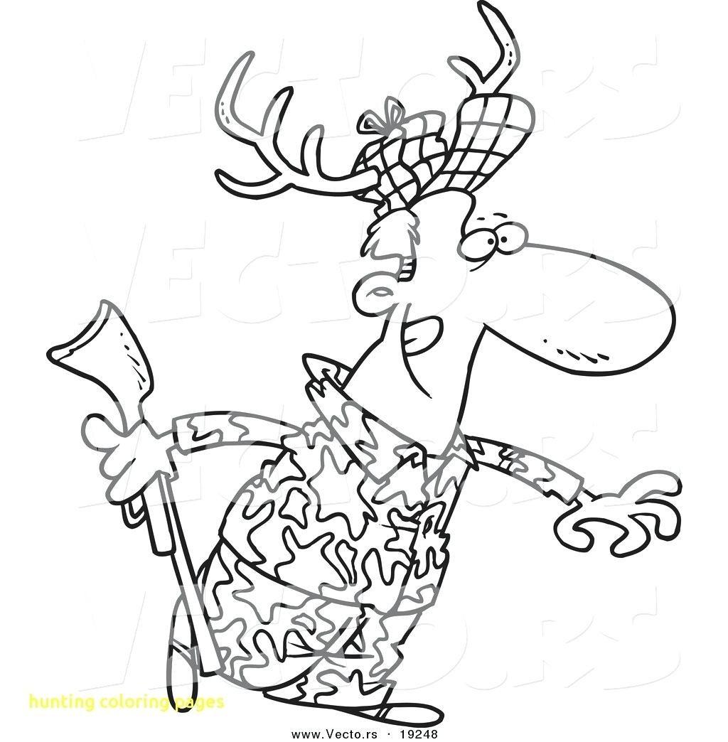 Deer Hunting Drawing At Getdrawings