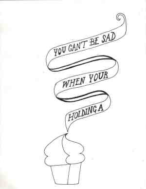 sad depressing drawing depressed drawings easy simple pencil quotes getdrawings inspiration poem crying