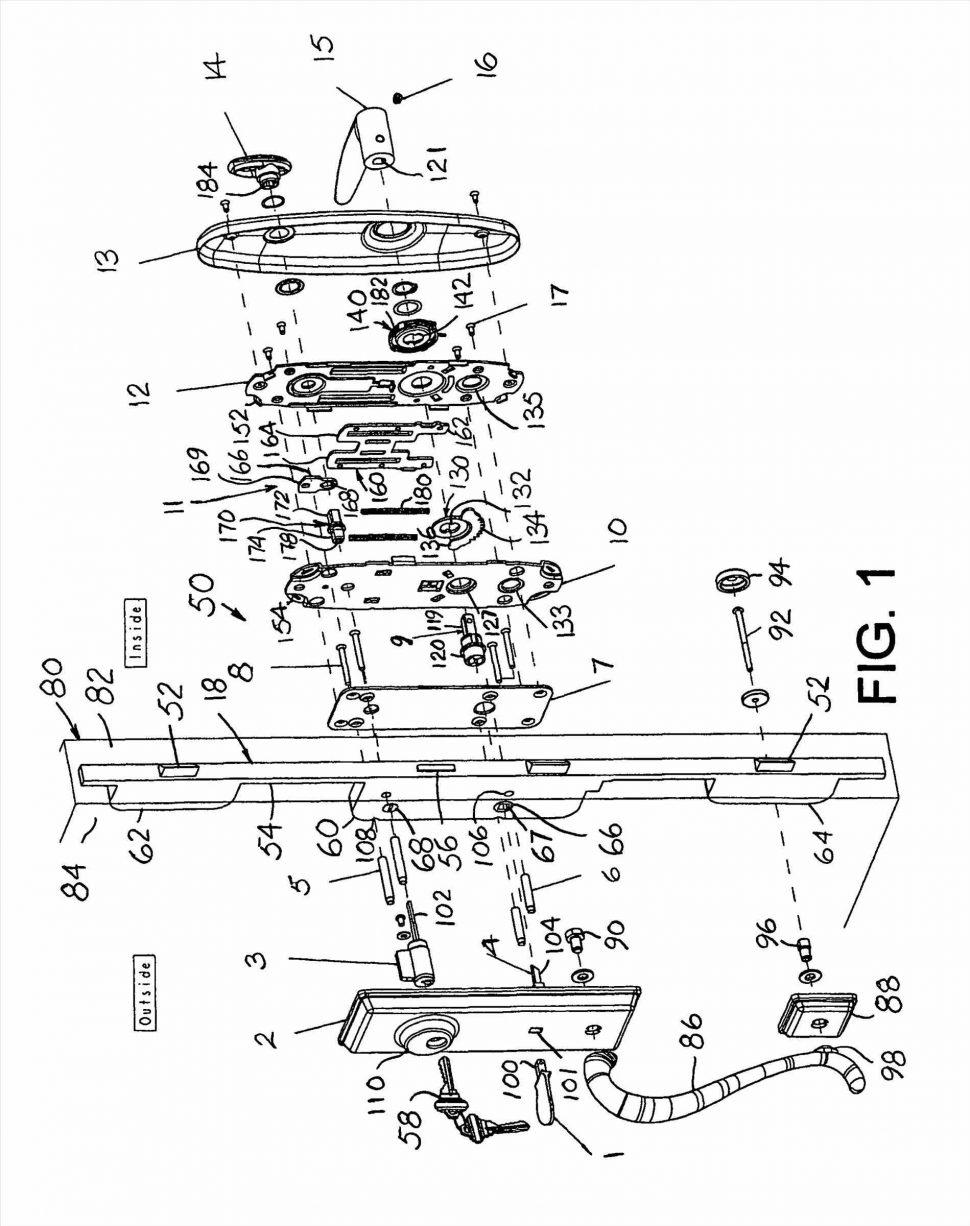 hight resolution of 970x1226 door locks door lock mechanism diagram door lockss