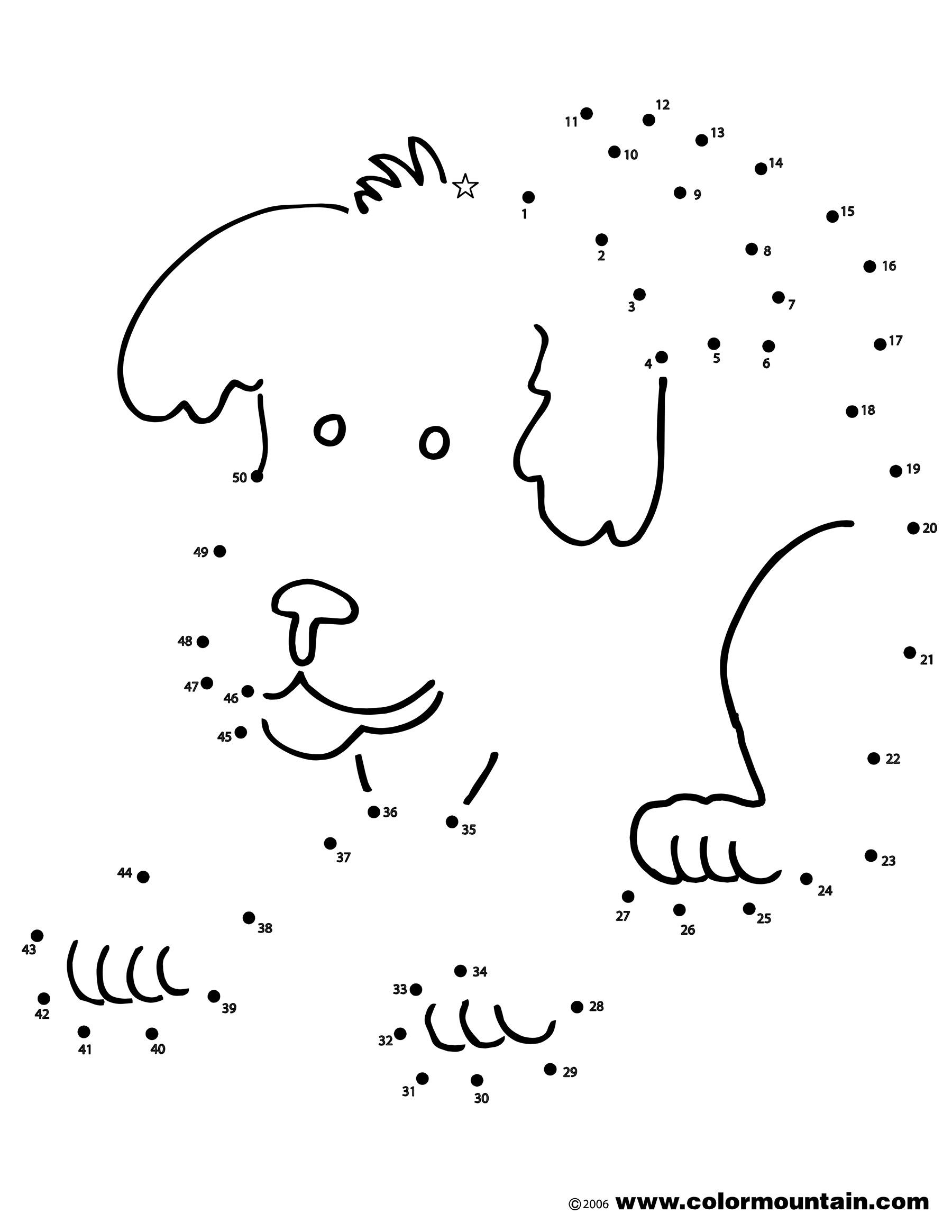 Dot Drawing At Getdrawings