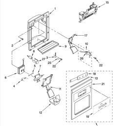 1680x2321 double door refrigerator wiring diagram godrej bpl fridge [ 1680 x 2321 Pixel ]