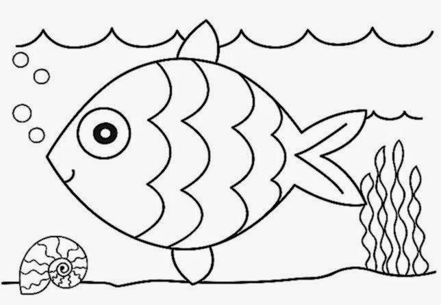 Drawing Worksheets For Kindergarten at GetDrawings.com