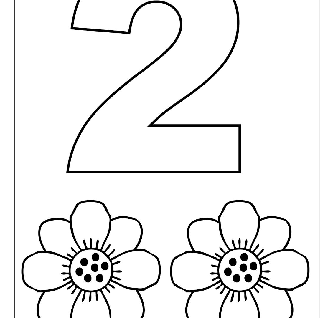 Drawing Worksheets For Preschool At Getdrawings