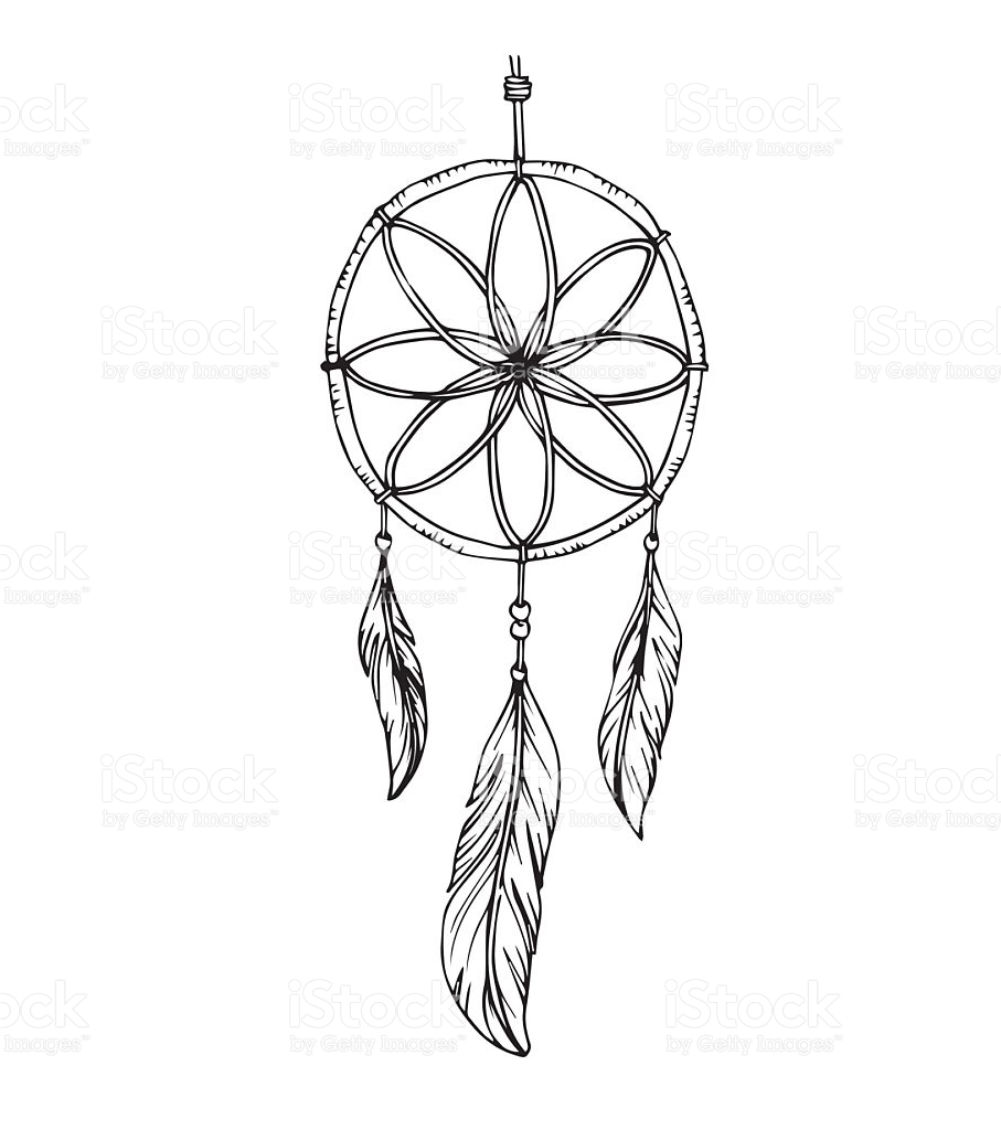 Tumblr Owl Dreamcatcher Drawing Black Pictures Www Picturesboss Com
