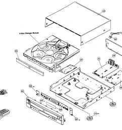 2795x2182 yamaha dvd player parts model dvdc740 sears partsdirect [ 2795 x 2182 Pixel ]