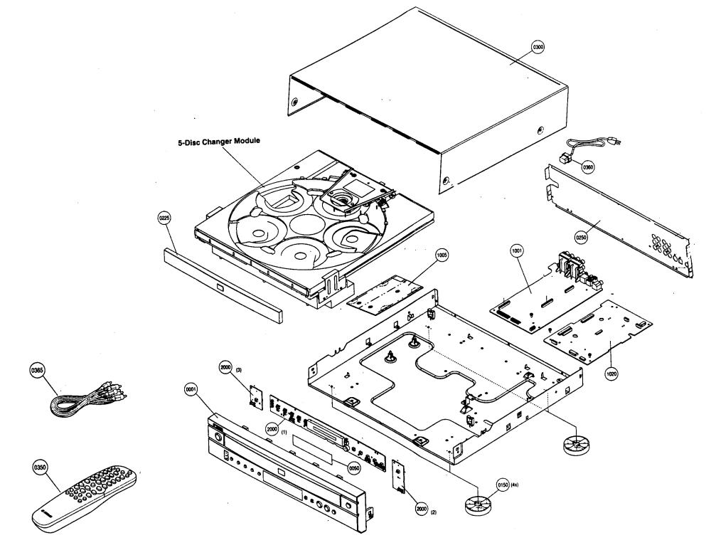 medium resolution of 2795x2182 yamaha dvd player parts model dvdc740 sears partsdirect