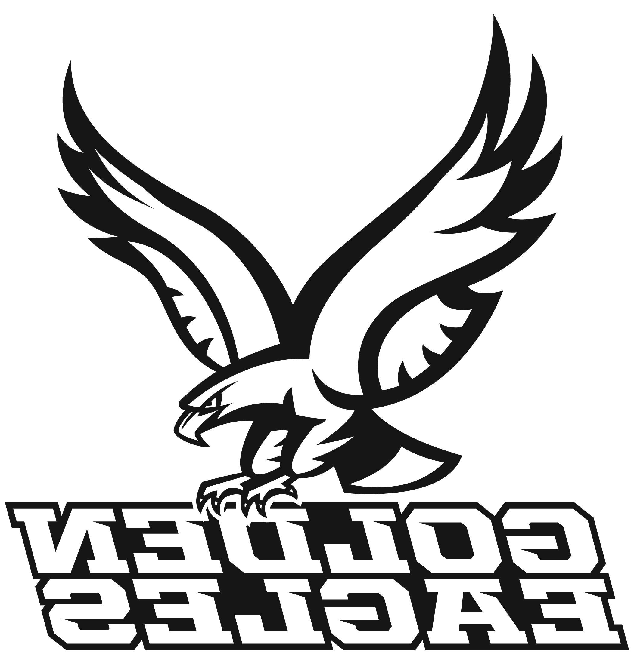Eagles Logo Drawing At Getdrawings