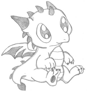 easy dragons drawing dragon draw drawings toothless getdrawings