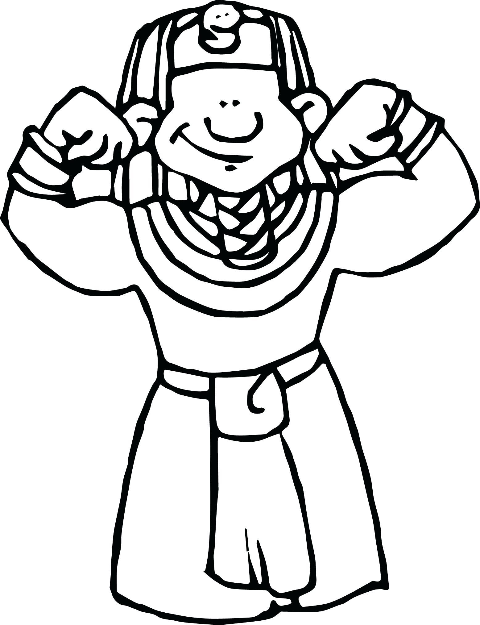 Egyptian Pharaoh Drawing At Getdrawings