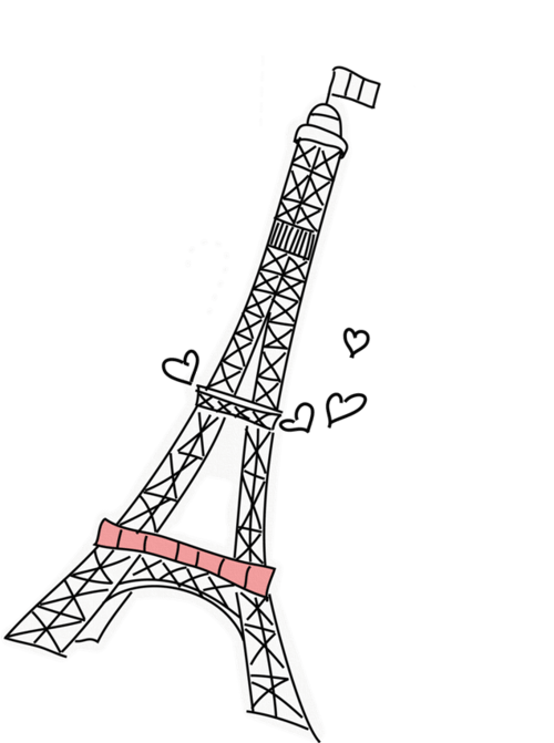 Paris Drawing Tumblr At Getdrawings Com
