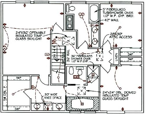 Garage Electrical Wiring Diagrams Uk