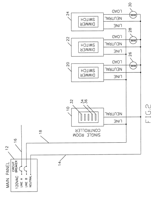 small resolution of 1100x1402 zero crossing detector ic wiring diagram components