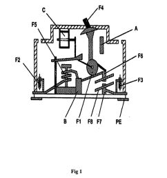 906x1024 wiring diagram for 4 way junction box copy patent us electric [ 906 x 1024 Pixel ]