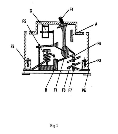 small resolution of 906x1024 wiring diagram for 4 way junction box copy patent us electric