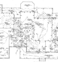 1024x780 diagram building electrical wiring software drawing sample [ 1024 x 780 Pixel ]
