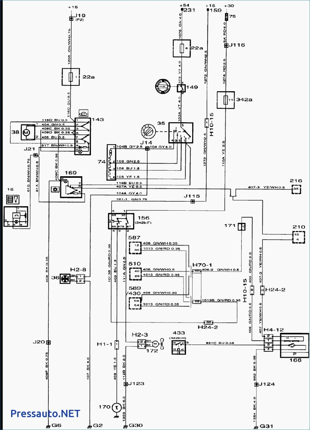 medium resolution of 1200x1664 whole house electrical wiring diagram