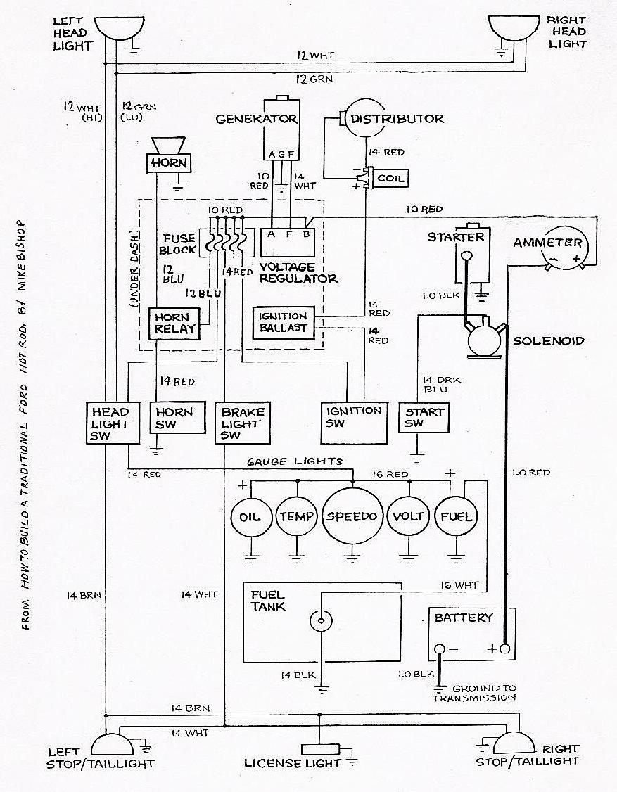 [DIAGRAM CL_8186] Auto Reversing Circuit Engineering Logic