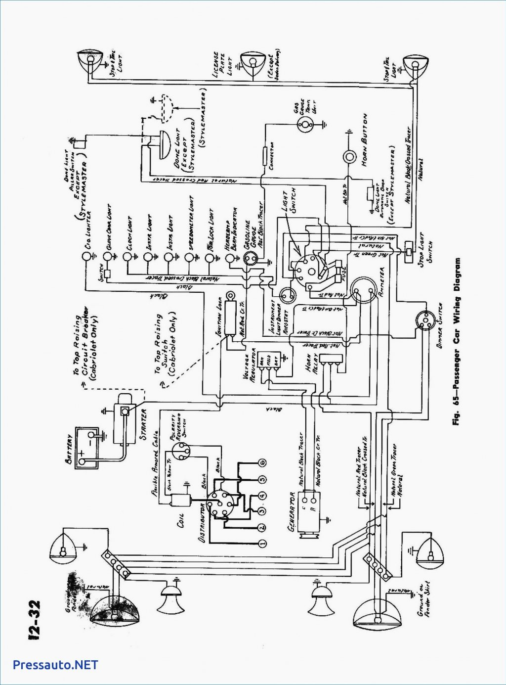 hydraulic circuit diagram tutorial