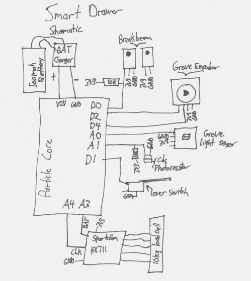 small resolution of 1338x1500 schematic drawer wiring diagram components