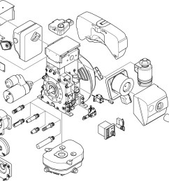 engine parts drawing [ 2228 x 1881 Pixel ]