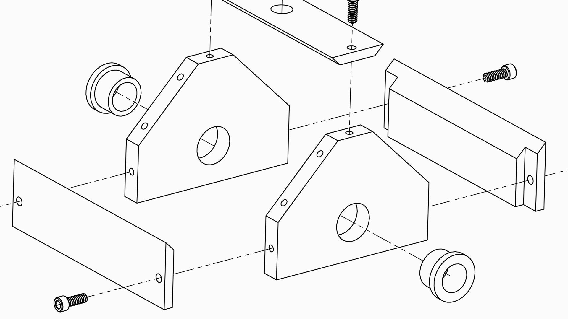 Engineering Tools Drawing At Getdrawings