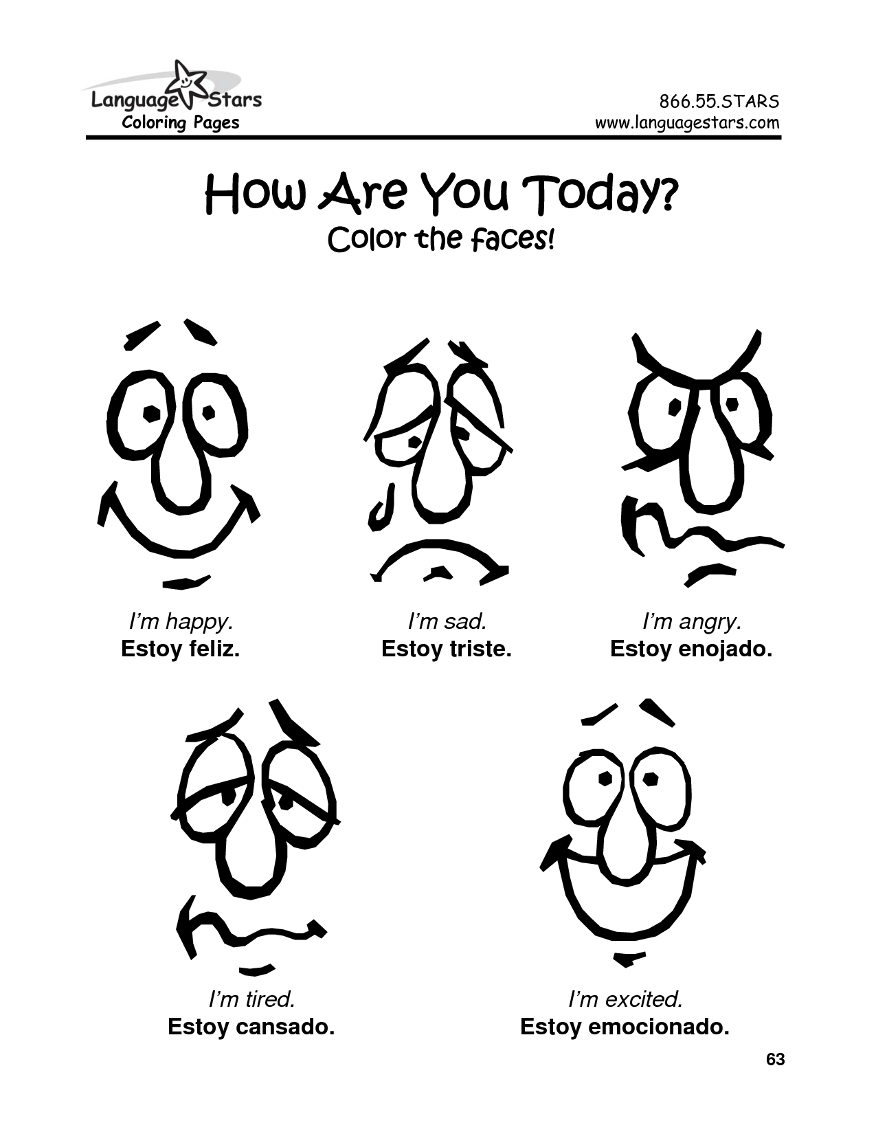 Excited Face Drawing At Getdrawings
