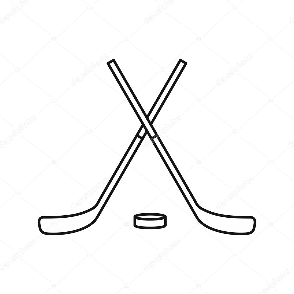 Field Hockey Stick Drawing At Getdrawings