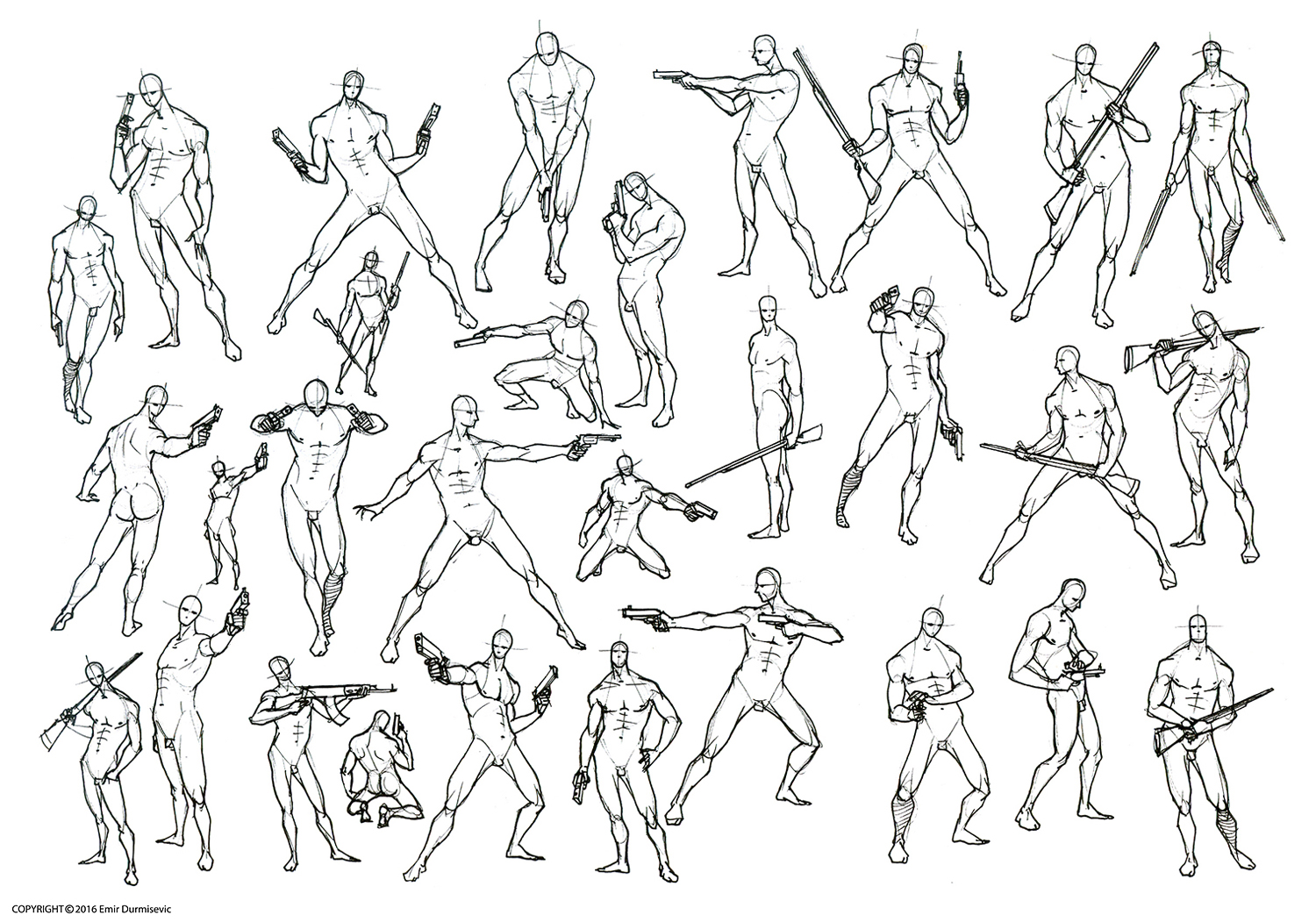 Figure Drawing Poses Male at GetDrawings.com | Free for personal use Figure Drawing Poses Male of your choice