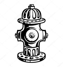 1024x1024 fire hydrant vector icon stock vector briangoff [ 1024 x 1024 Pixel ]