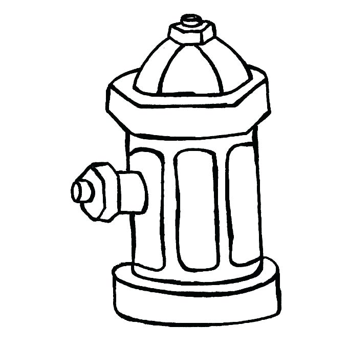 The best free Hydrant drawing images. Download from 133