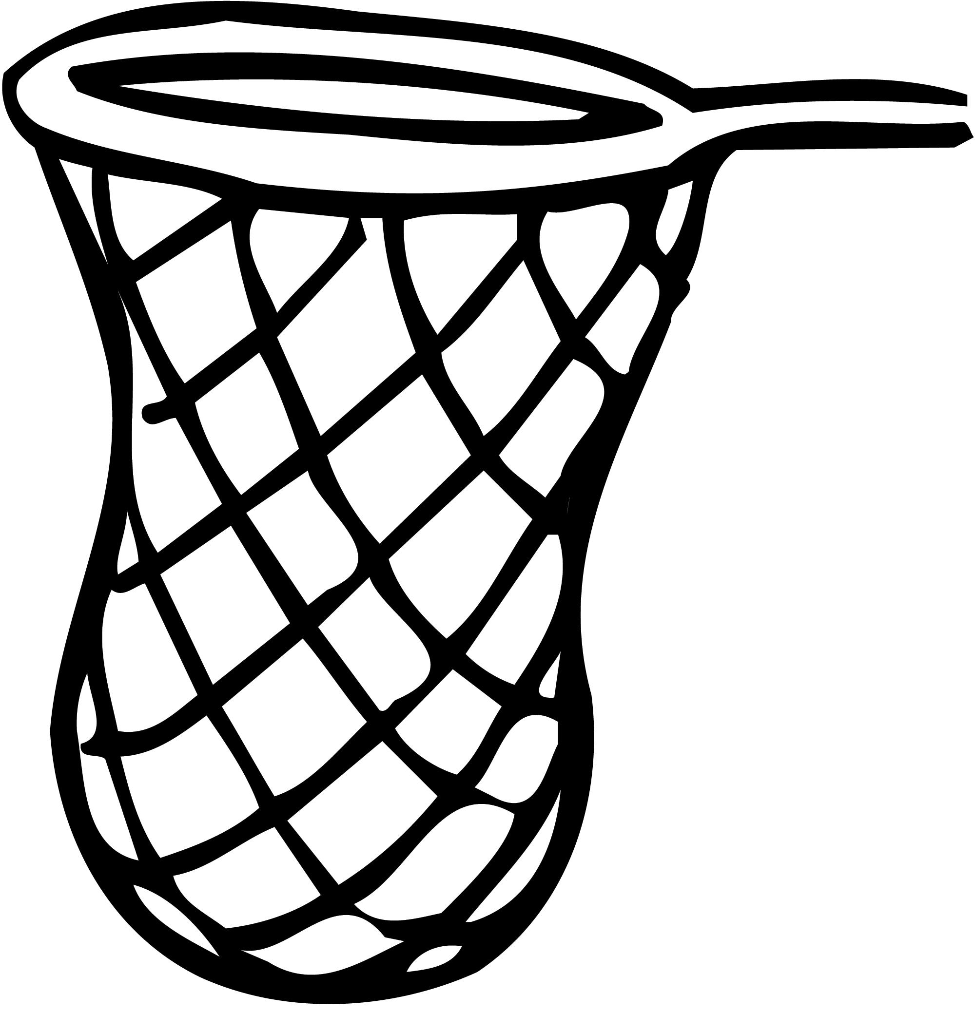 Fishing Net Drawing At Getdrawings