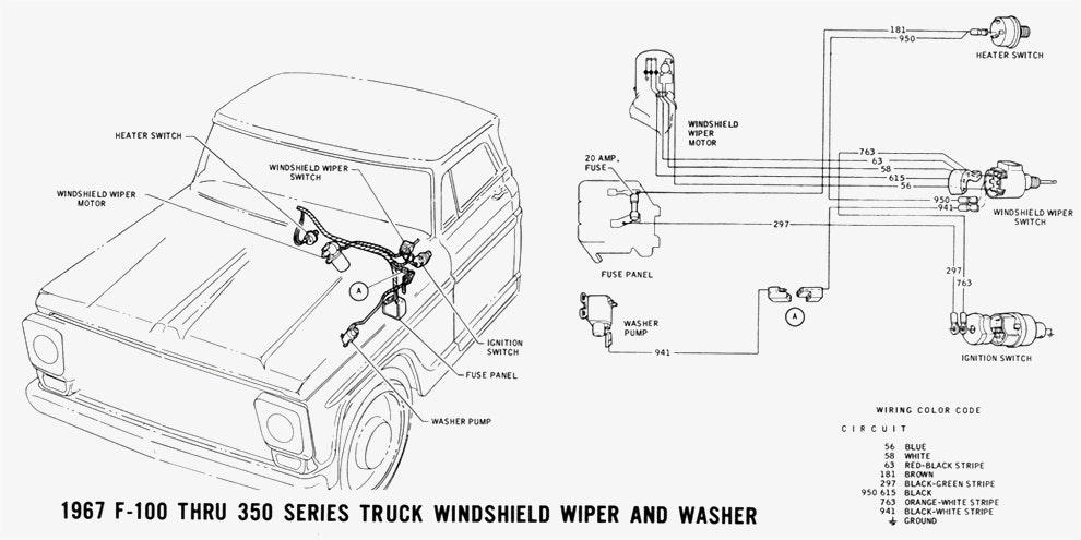 Telsta Boom Truck Wiring Diagram