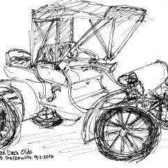 1915 Ford Model T Wiring Diagram Series 65 Optical Smoke Detector Drawing At Getdrawings Free For