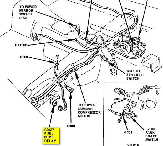 2006 Mustang Gt Wiring Harness Diagram. Wiring. Wiring