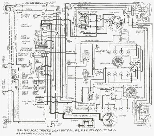 small resolution of 990x872 best wiring diagram for ford ford truck technical drawings