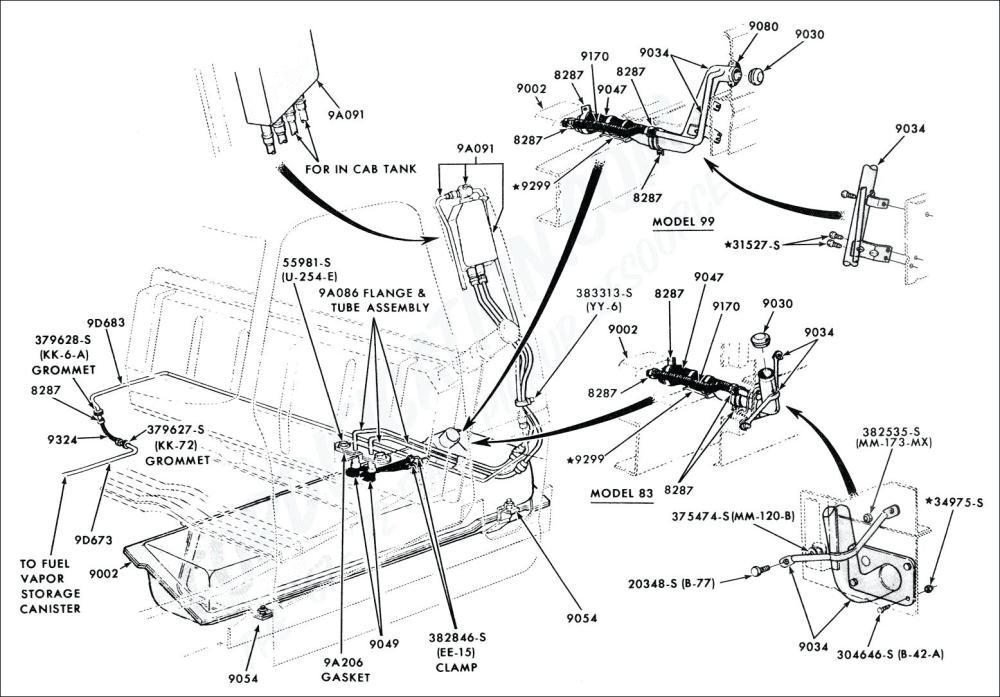 medium resolution of 1556x1086 spark plug wiring diagram for ford 1990 f 150 engine awesome 4 6