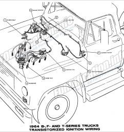 2672x2096 1964 ford truck wiring diagrams [ 2672 x 2096 Pixel ]