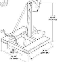 1307x1500 fork manipulator drum for forklift trucks chain [ 1307 x 1500 Pixel ]