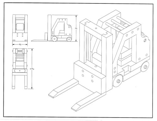 small resolution of 1500x1159 forklift toy plan from allnaturaltoyplans on etsy studio