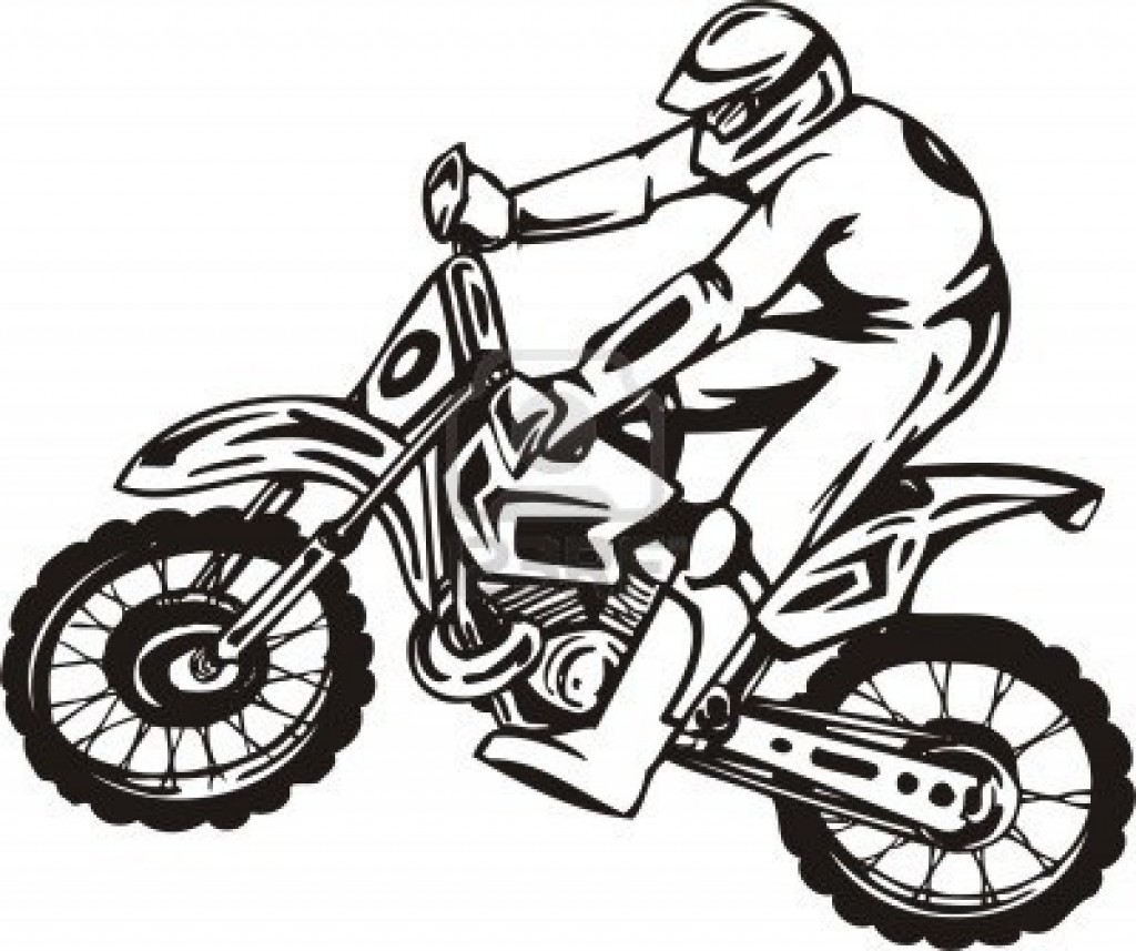 1024x857 coloring four wheeler coloring pages