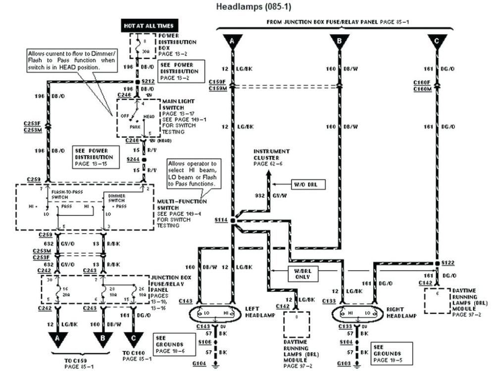 medium resolution of 1024x769 wiring diagram for trailer lights schematic software free freeware