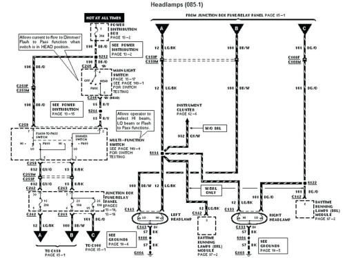 small resolution of 1024x769 wiring diagram for trailer lights schematic software free freeware